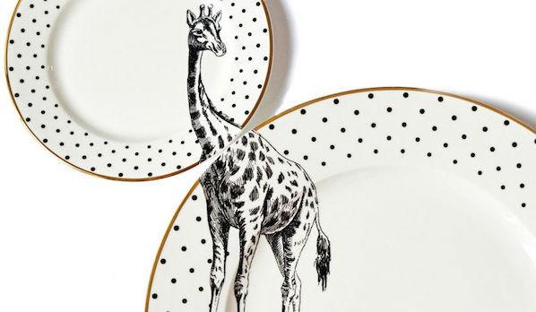 Giraffa - Yvonne Ellen