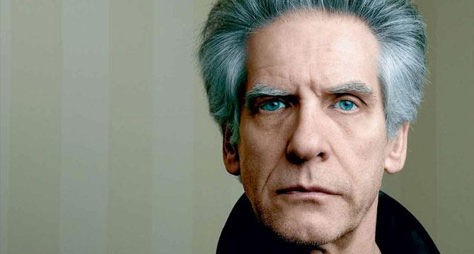 david cronenberg film migliori