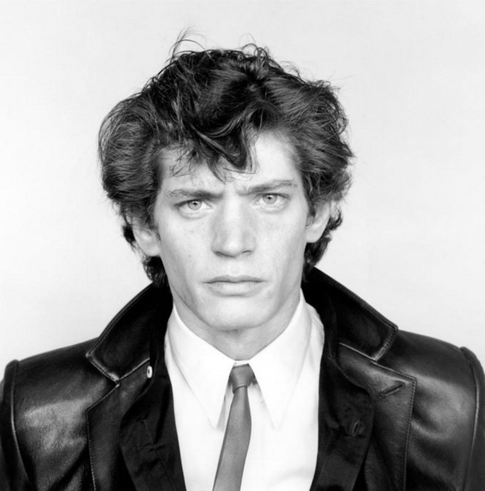 Mapplethorpe autoritratto documentario