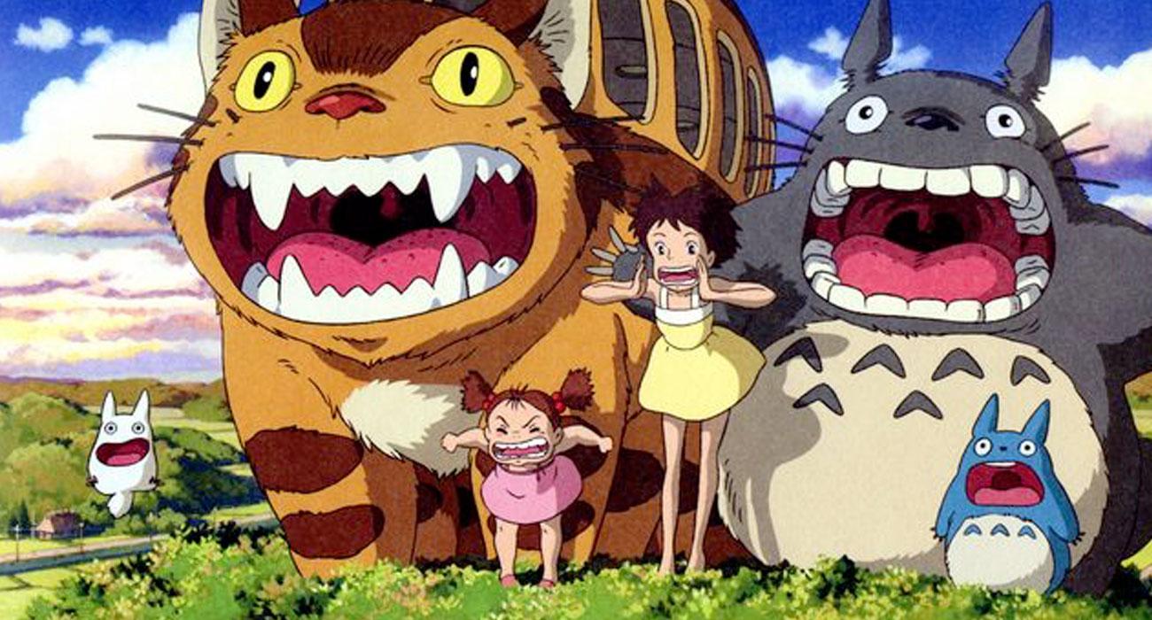 software animazione Studio Ghibli