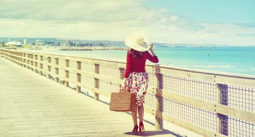 destinazioni viaggio donne