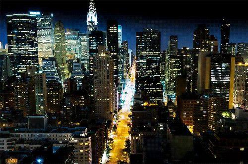 Che bella NY