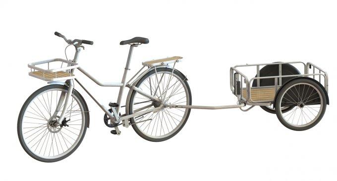 Sladda, la bicicletta di IKEA