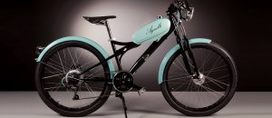 Luca Agnelli bici elettriche