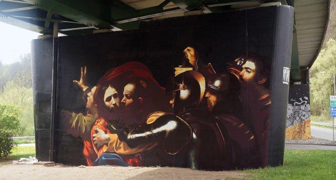 murale_caravaggio