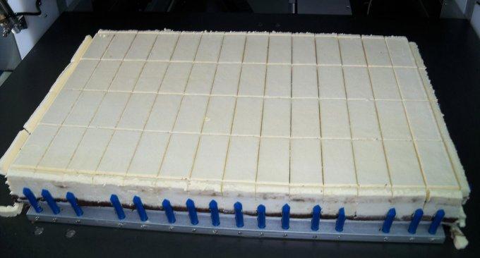 torta-quadrata