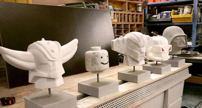 carlo kiddo nannini sculture