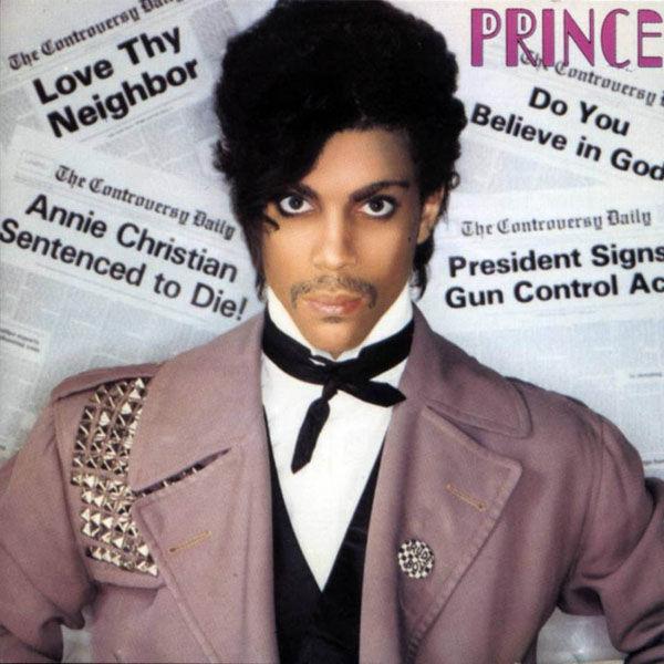 L'album Controversy, del 1981