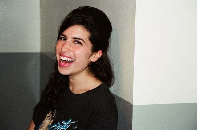 amy winehouse foto