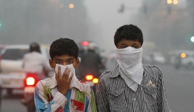 L'India-vuole-manipolare-i-dati-sull'inquinamento