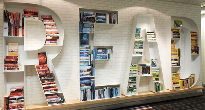 read-libreria