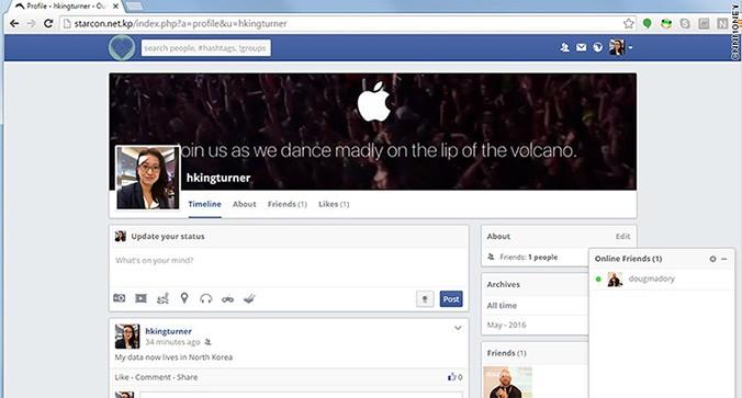 starcon-facebook-corea-nord1