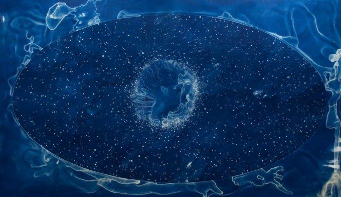 Lia Halloran donne astronomia scoperte