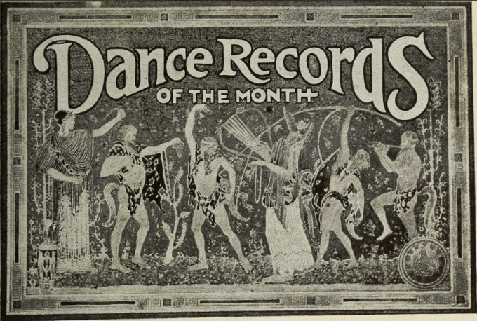 Dance-Records-of-the-Month-1917