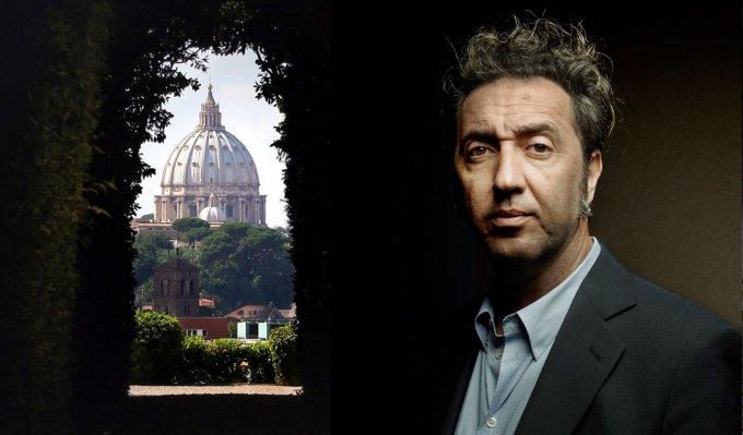 Paolo Sorrentino e il Vaticano