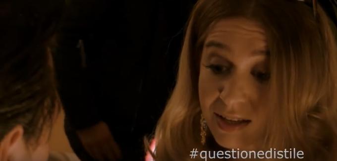 #questionedistile