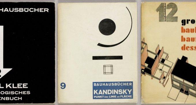 materiale Bauhaus scaricare gratis