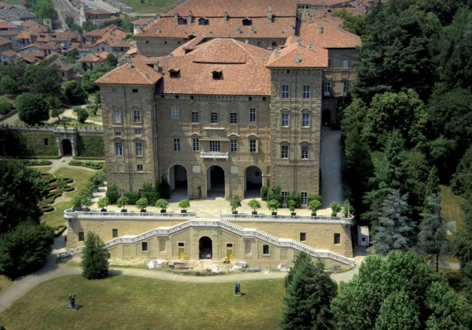 castello di aglie