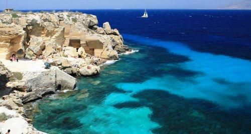 isole più belle italia