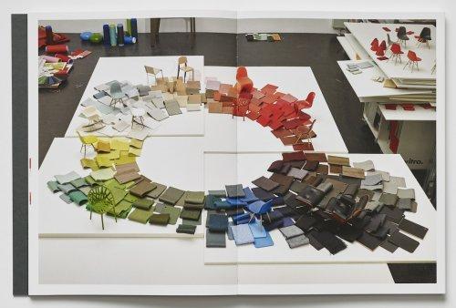 libro vitra museum colori