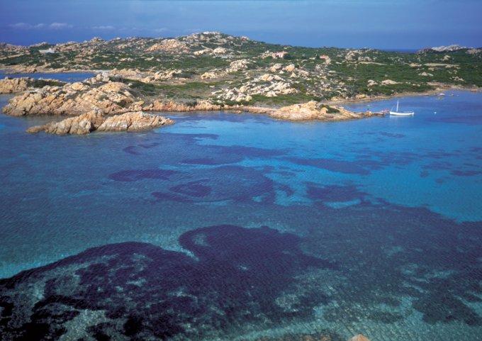 L'isola della Maddalena
