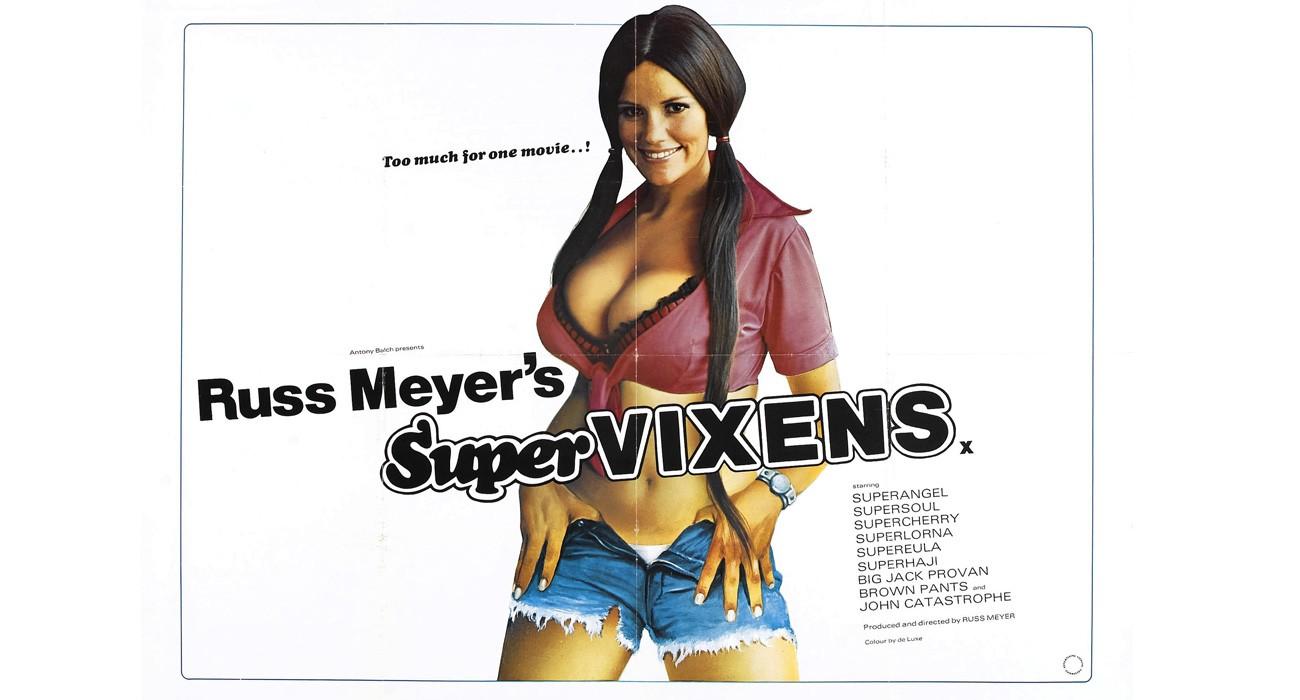 super-vixens