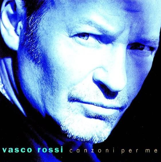 Non puoi evitare Vasco negli anni novanta, è come chiedere di evitare l'aria vacanze anni novanta
