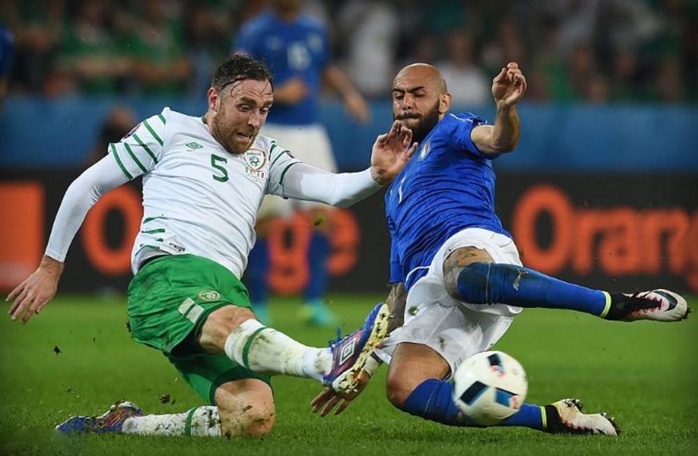 Le pagelle di Italia-Irlanda