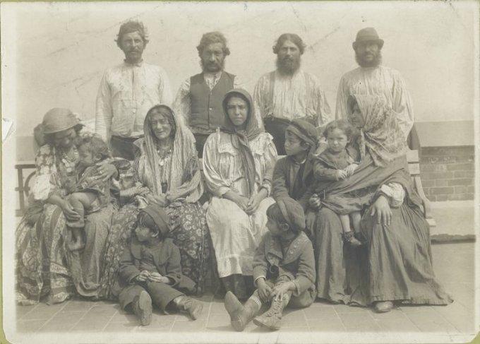 ellis island foto migranti