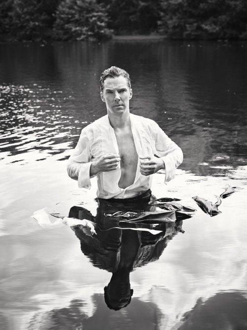 I primi 40 anni di Benedict Cumberbatch