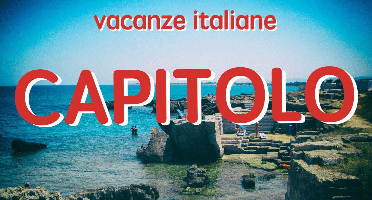 vacanze italiane capitolo monopoli