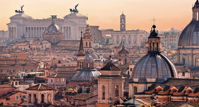 Roma-articolo