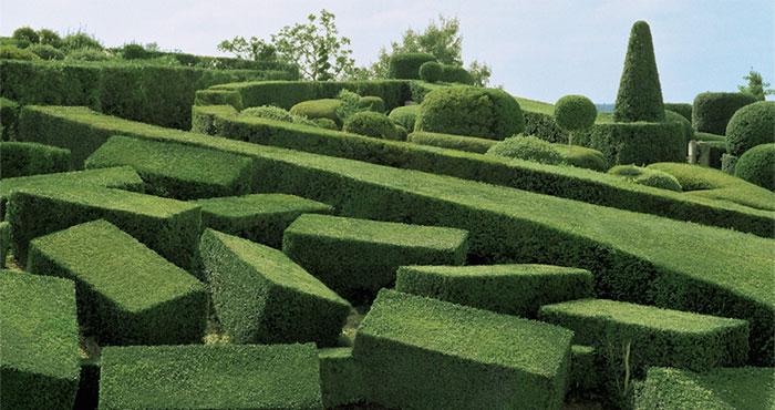 giardino-cubista