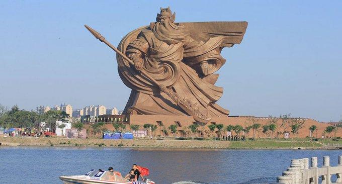 gigante-cinese