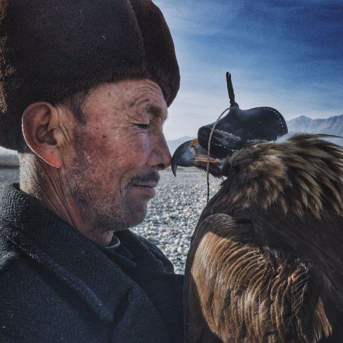 Fotografo dell'anno, gran premio: Siyaun Niu, Cina