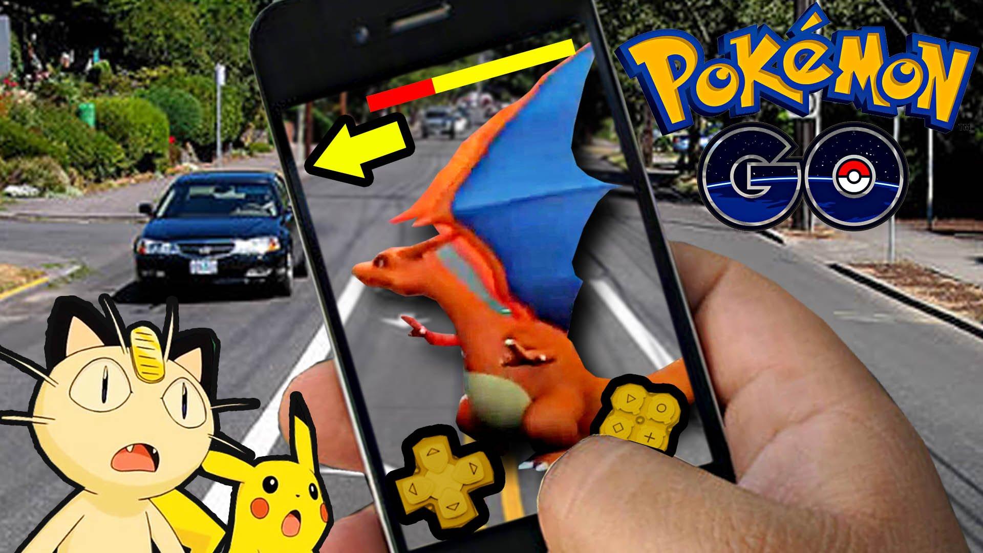 Pokemon go: il codacons chiede il divieto in Italia