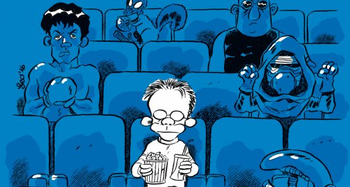 libro recensioni film fumetti leo ortolani