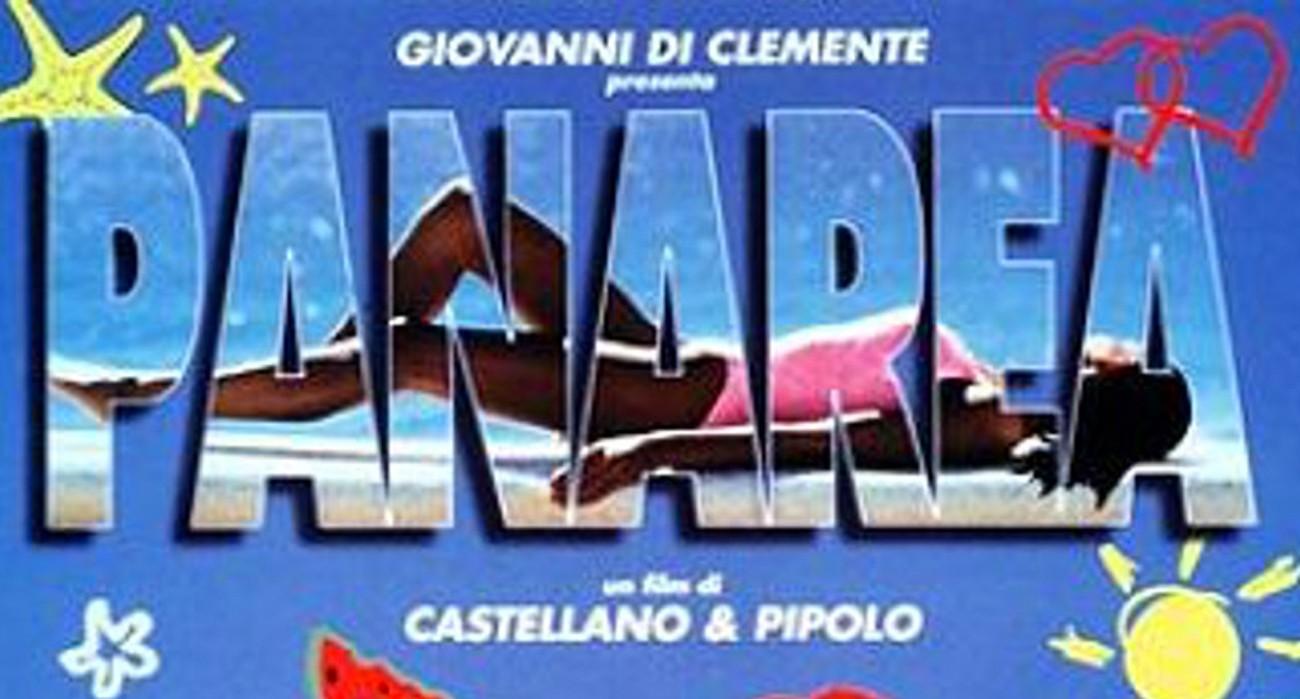 Panarea film 1997
