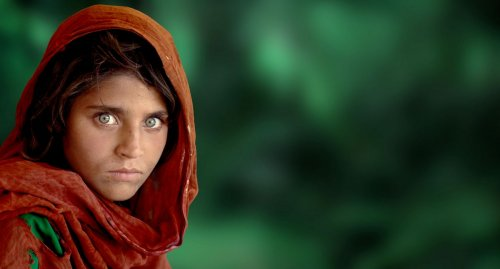 account instagram steve mccurry