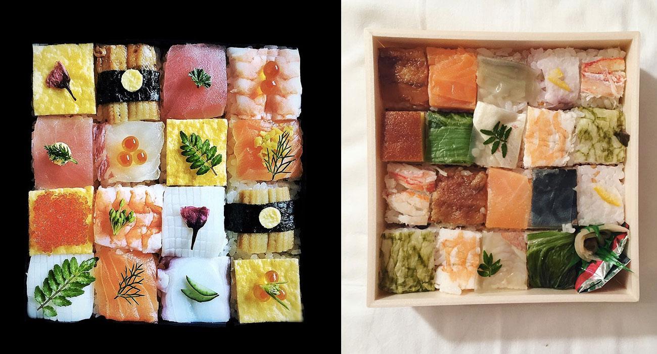 mosaici-di-sushi