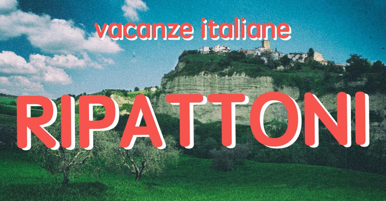 vacanze italiane ripattoni