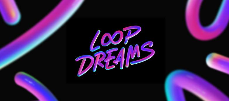 loop dreams festival gif