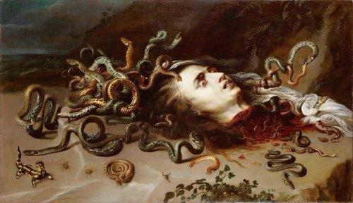 quadri spaventosi storia arte