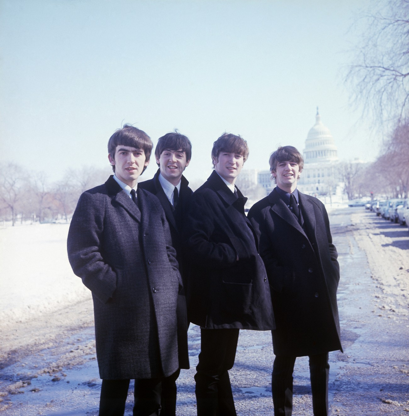 Eight days a week film Beatles