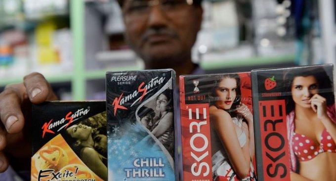 preservativi-india