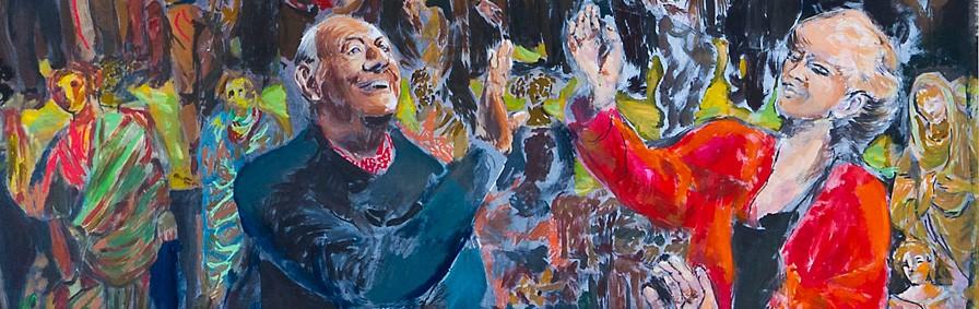 lazzi-sberleffi-dipinti-mostra-dario-fo-milano