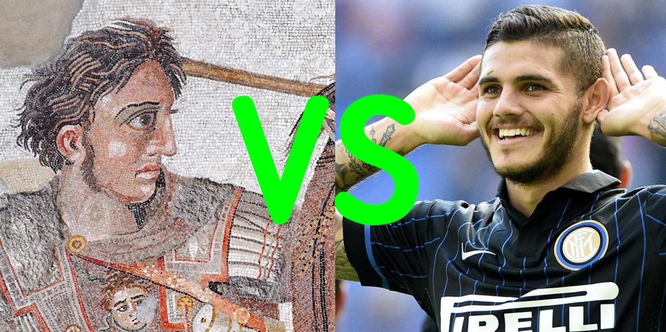 Chi vincerà?
