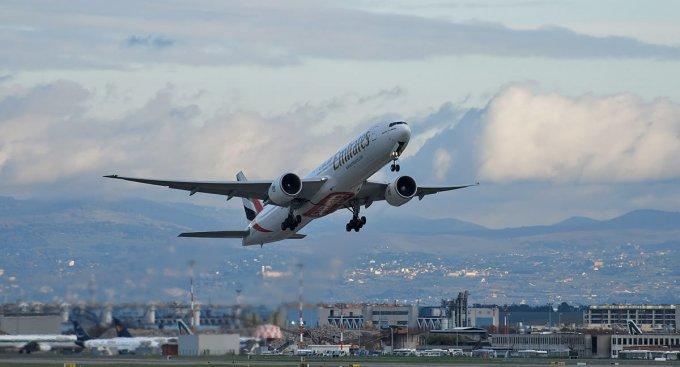 aereo-emites Google Flights prezzi voli