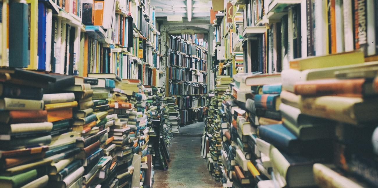parola compra libri senza leggerli