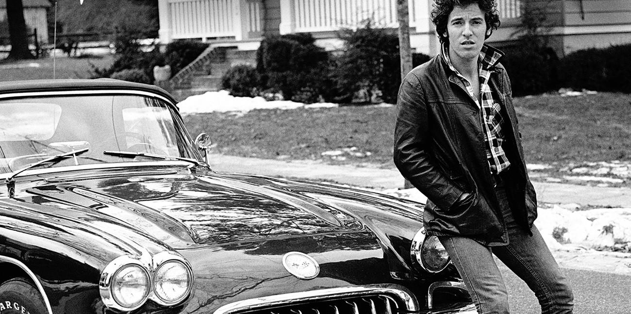 Springsteen biografia canzoni